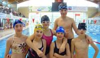 Soboty Pływackie w Szczecinie