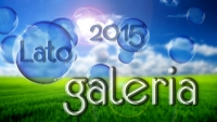 Galeria obozy letnie 2015