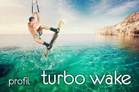 Profil TURBO WAKE