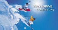 Szkoleniowy wyjazd testowy - Austria 2015