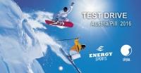 Szkoleniowy wyjazd testowy - Austria 2016