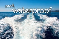 Profil WATERPROOF